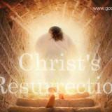 イエス・キリストの復活