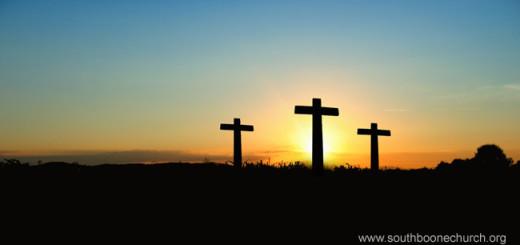キリストの十字架