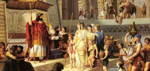 イスラエルの預言 土地の取得~ソロモンの王国