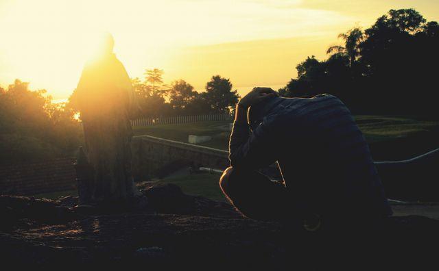 【主の祈り(後編)】 山上の垂訓の解説(11)