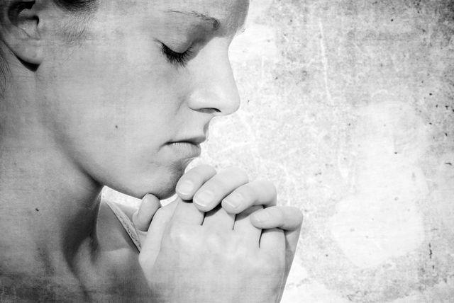 【善行・祈りについて】 山上の垂訓の解説(9)