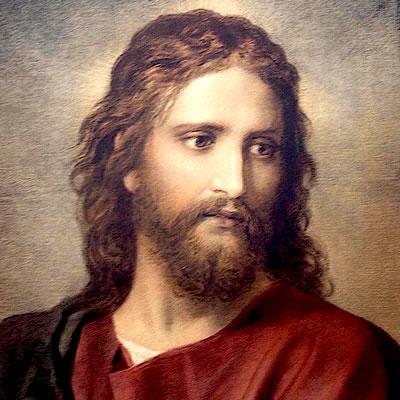 イエス・キリストの紹介