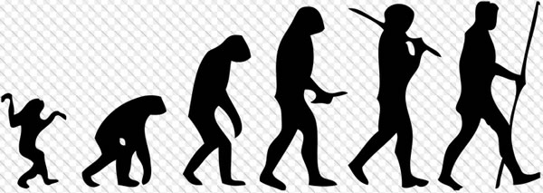 進化論 Evolution