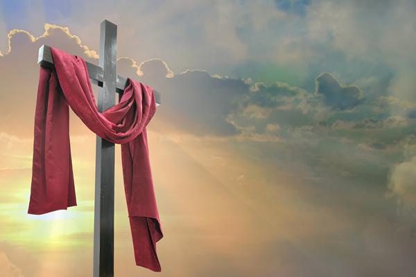 9. 罪の贖い―イエス・キリストの十字架の死の意味|聖書の教え