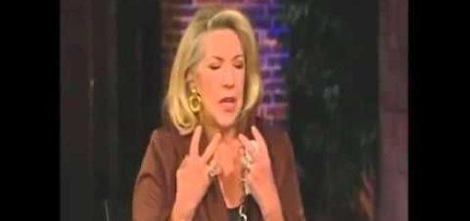 天国の体験と、キリストの再臨の幻|リバース・テスキ婦人