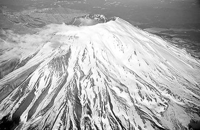 ノアの洪水のような天変地異には大規模な火山活動が起こります
