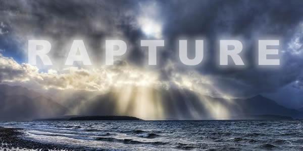 携挙 Rapture