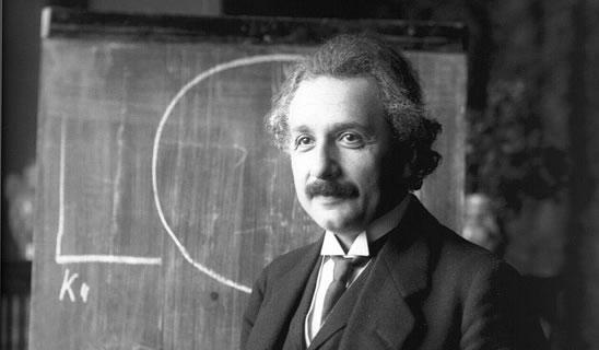 Einstein アイン・シュタイン