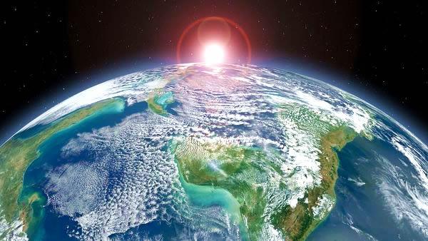 earth 地球