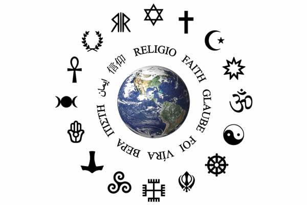 宗教的寛容と絶対化の問題②:どの宗教にも真理があり行き先は同じ?
