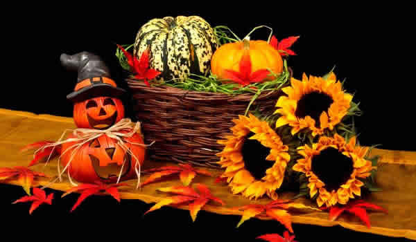 ハロウィンの真実!悪魔主義者の祝祭
