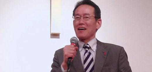 元仏教徒クリスチャン 永山太