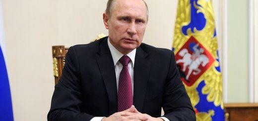 シリアを巡るロシアとアメリカの緊張が高まる!エゼキエル38章の預言の成就か?
