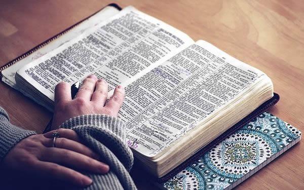 山上の垂訓(説教)を読む―聖書全文(口語訳)
