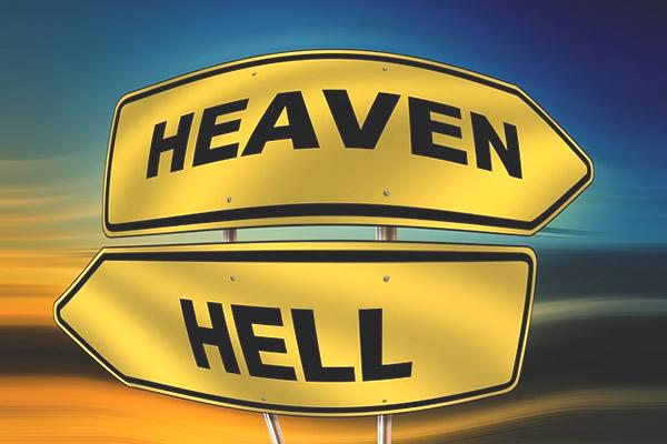 20. 二つの道―命に至る狭い門、滅びに至る広い門|山上の説教の解説