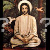イエス・キリストはインドでヨガを学んだのか?