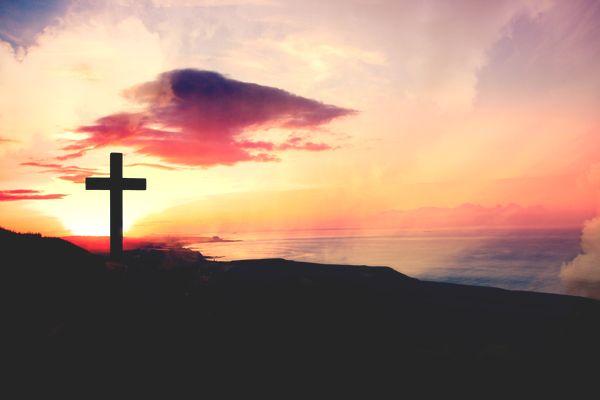 受難日に捧げた祈り―神の愛と、イエス・キリストの十字架の死への感謝を込めて