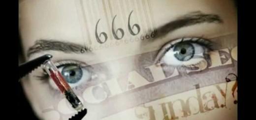 666の印と反キリストへの従順