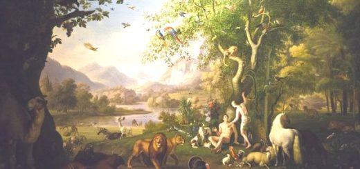 猿からの進化ではない~最初の人間・アダムの創造から始まる本当の歴史