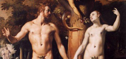 罪による堕落~サタンの嘘と人間の反逆