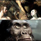 創造論のアダムとイブ、猿からの進化論、どちらが人類誕生の真実か?