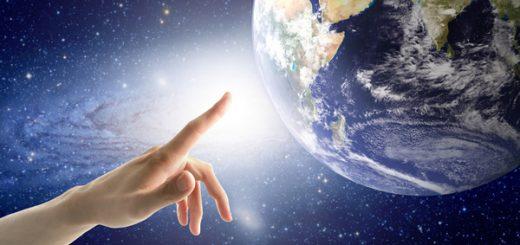 神が万物を造ったのなら、 その神は誰によって造られたのですか?