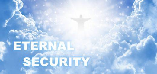 永遠の保証~臨死体験・幻からの考察:一度救われた後に、救いを失うことはありますか?