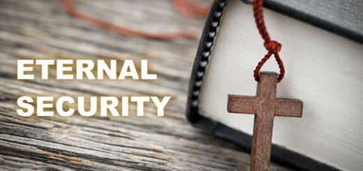 永遠の保証の再考: 一度救われた後に、救いを失うことはありますか?