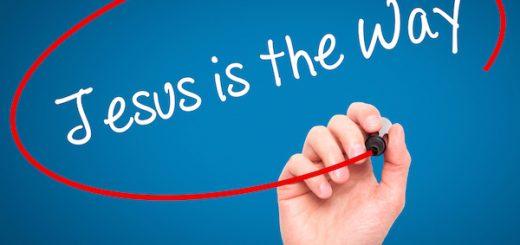 「イエス以外に救いはない」というキリスト教の教えは傲慢ではないですか?