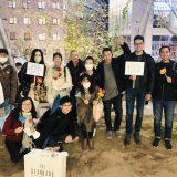 2020年ハロウィン渋谷伝道の報告、今年も救いや癒しが起き祝福されました