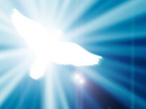 聖霊のバプテスマ